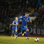 Iceland Wins Euro Qualifier Against Albania, 1-0