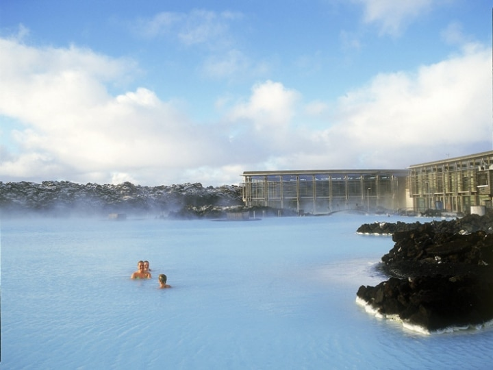 "Lay-Offs at Blue Lagoon ""Unavoidable"""