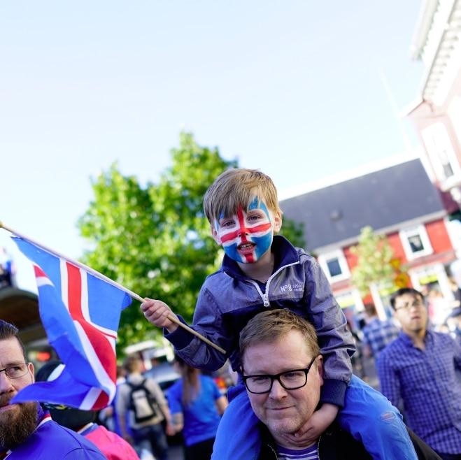 Iceland Among Countries Facing US Travel Ban