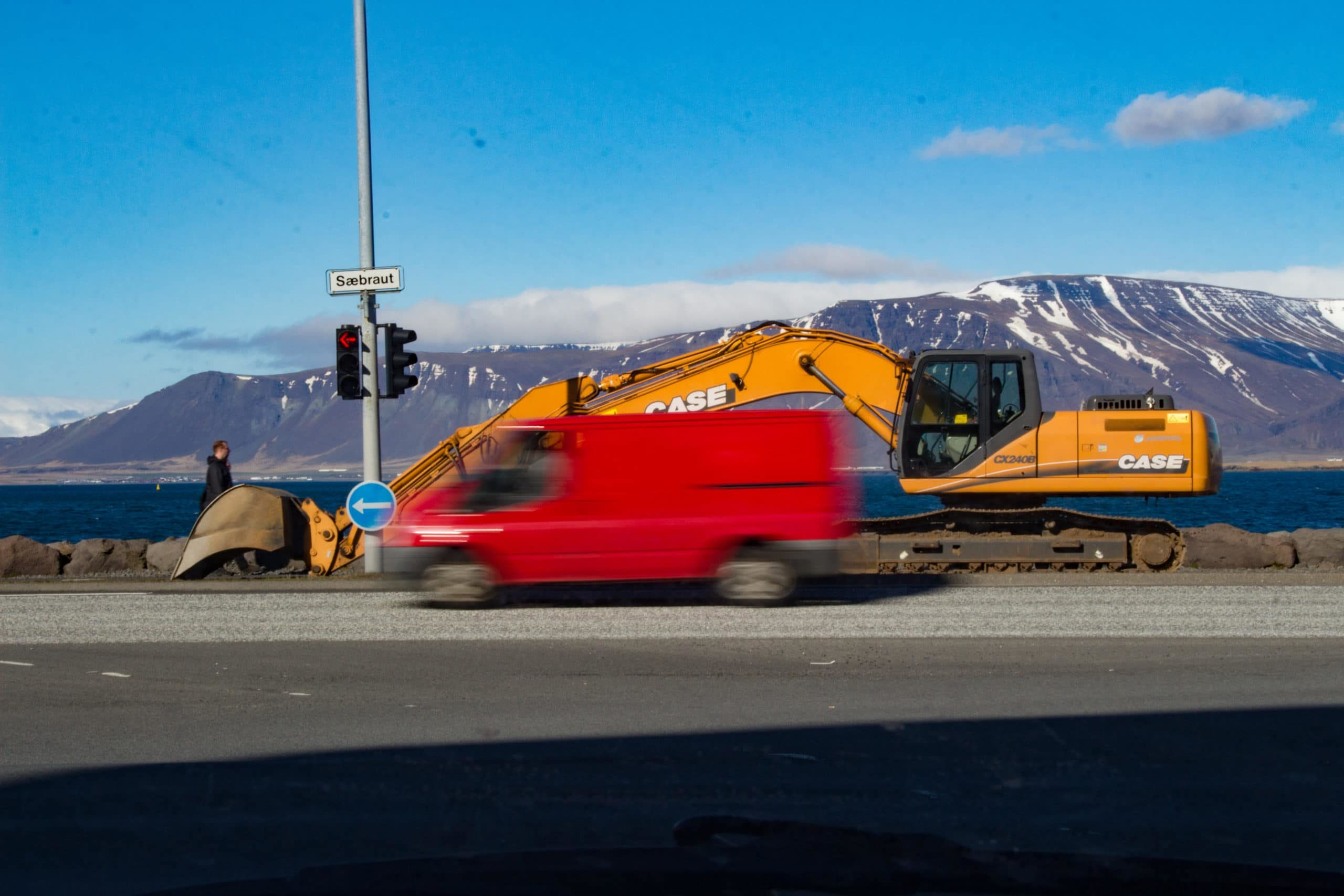 Ripped Off By Car Rentals Iceland Review