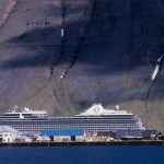 Three Cruise Ships to Dock in Skagafjörður Next Summer