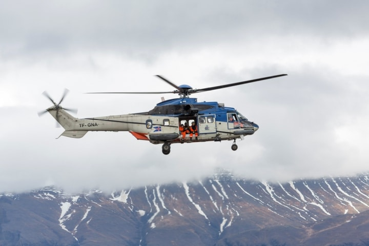 Iceland Ups Defence Budget By 37%