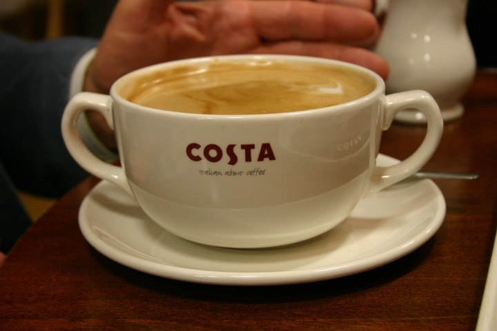 Costa Considers Opening Location in Iceland