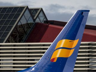 Icelandair Lays Off 240 and Reduces Employees' Hours