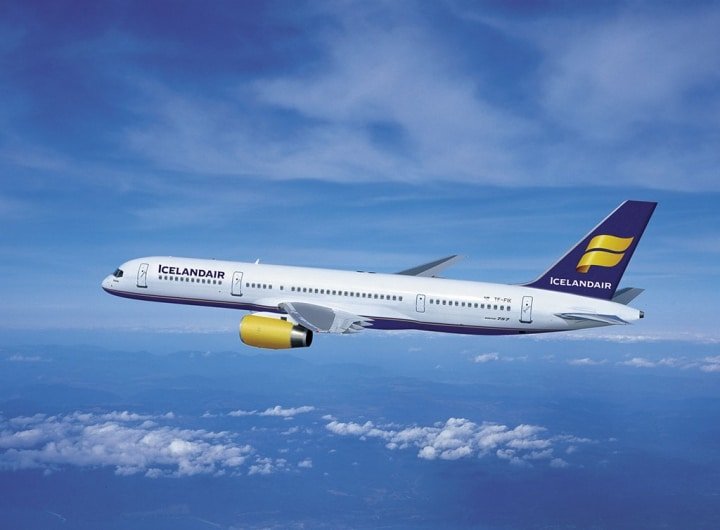 Icelandair to Receive Government Support