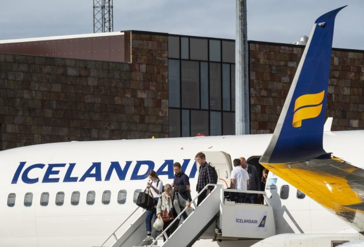 COVID-19: Information for Travellers to Iceland