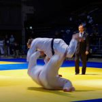 Two Icelanders Medal at Judo Competition for Juniors