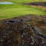 Golfer Loses Eye After Lava Accident