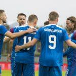 Men's Team Down 10 Spots in FIFA Rankings