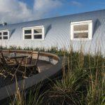 Over-Budget Barracks Vandalised