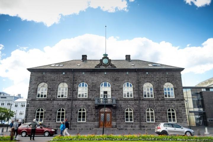 Parliament Passes Two Bills Following FATF Report