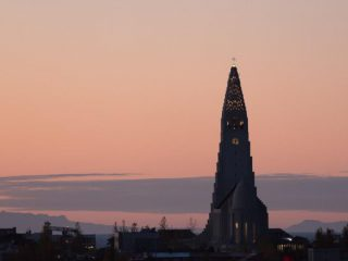 Icelanders' Religious Affiliation Diversifies