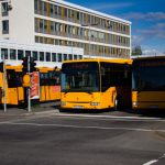 Strikes Will Affect Bus Routes in April