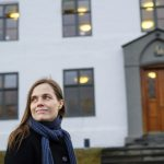 Four Hundred Women Leaders Meet in Reykjavík Today