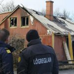 Two Deaths and Two Arrests in Selfoss Fire