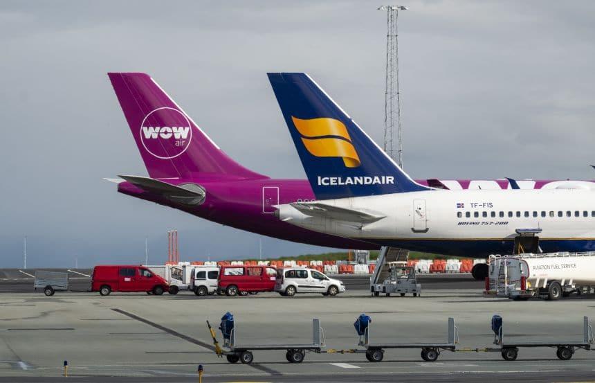 Indigo Partners bricht Verhandlungen mit Wow Air ab