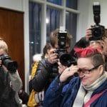 Klaustur Informant Appears in Court