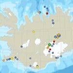 Powerful Earthquake at Bárðarbunga