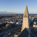 Hallgrímskirkja Tower Closed for Five Weeks