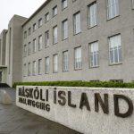 Háskóli Íslands University of Iceland