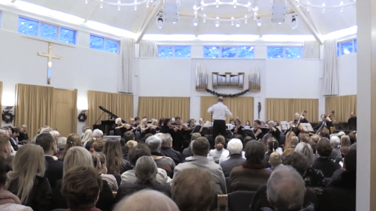 Symphony Orchestra of East Iceland