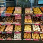 Iceland Did Not Go Nuts for Dunkin' Donuts