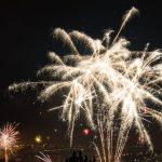 Reykjavík Fireworks New Year's Eve