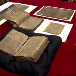 Benefits of Retrieving the Manuscripts Unclear
