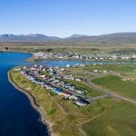 Fifty Syrian Refugees to Settle in Northwest Iceland