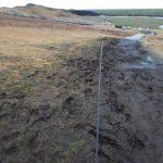 Fjaðrárgljúfur walking path