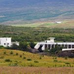 Arctic Hydro Planning Hydroelectric Station in East Iceland