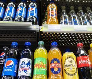 Ask Iceland Review - Soft Drinks