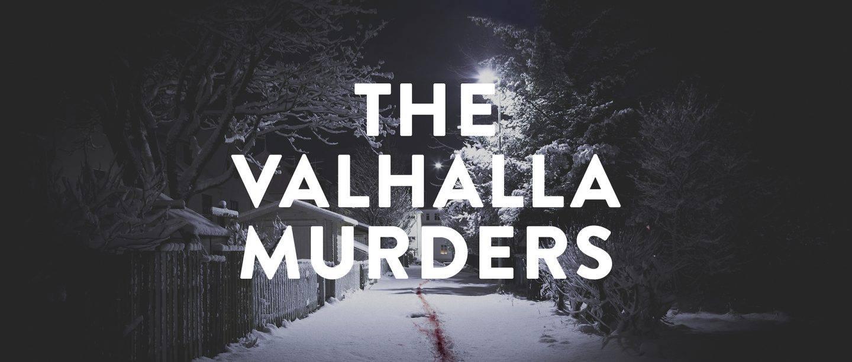 Valhalla Mörder