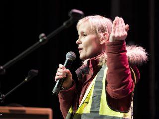 Efling Union Invites City Back to Negotiation Table