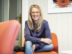 Kara Connect Þorbjörg Helga Vigfúsdóttir