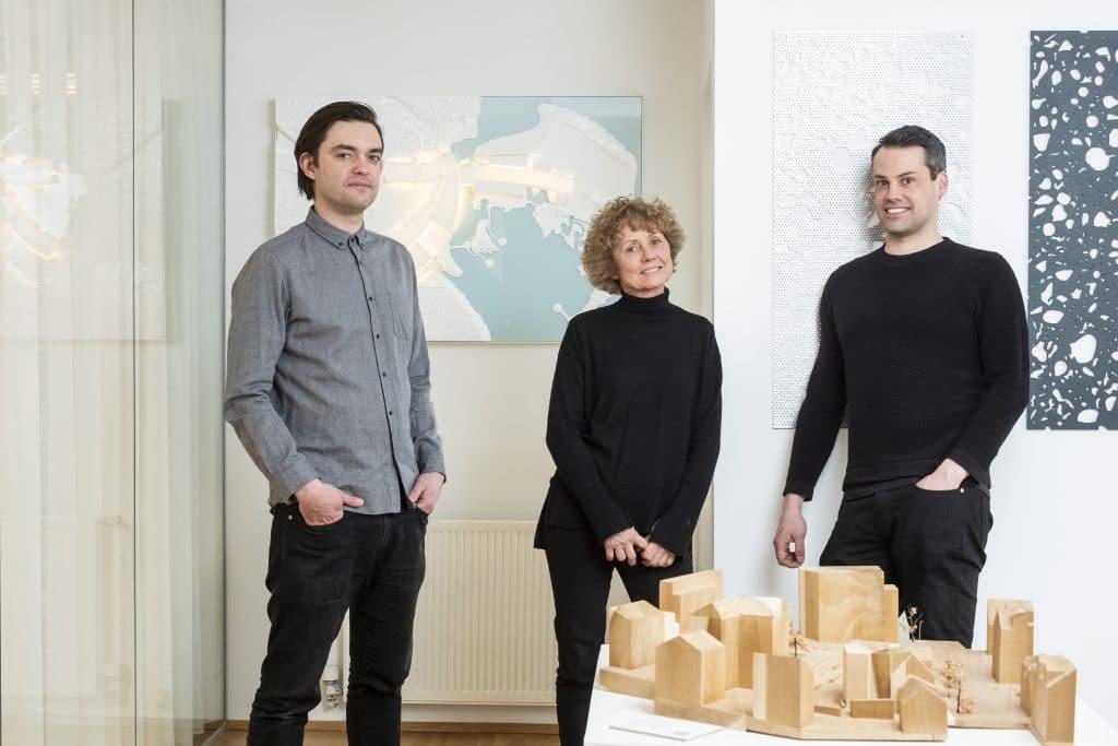 Basalt Architects