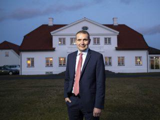 Guðni Th. Announces Campaign for Re-election