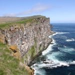 Environment Agency Presents Proposal for Látrabjarg Preserve
