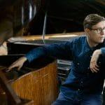 Víkingur Heiðar Ólafsson wins Gramophone Artist of the Year Award