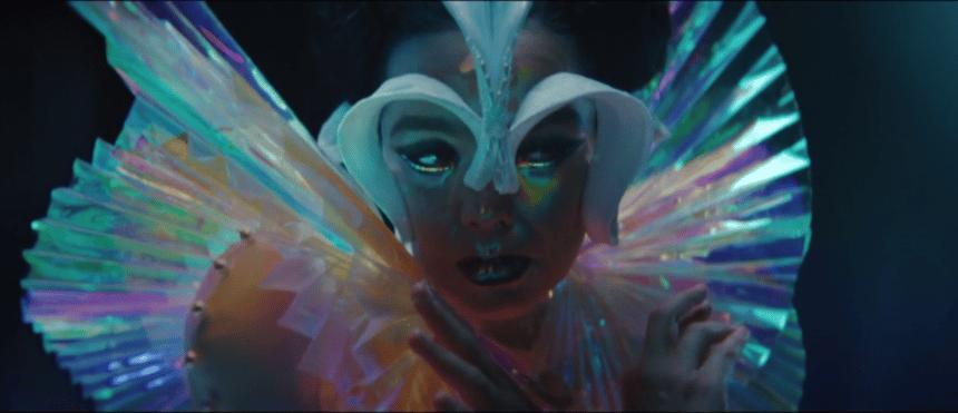 Björk Debuts Cornucopia in New York City – Iceland Review