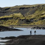 Icelanders' environmental awareness