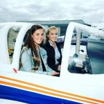 More Women Graduating from Flight School