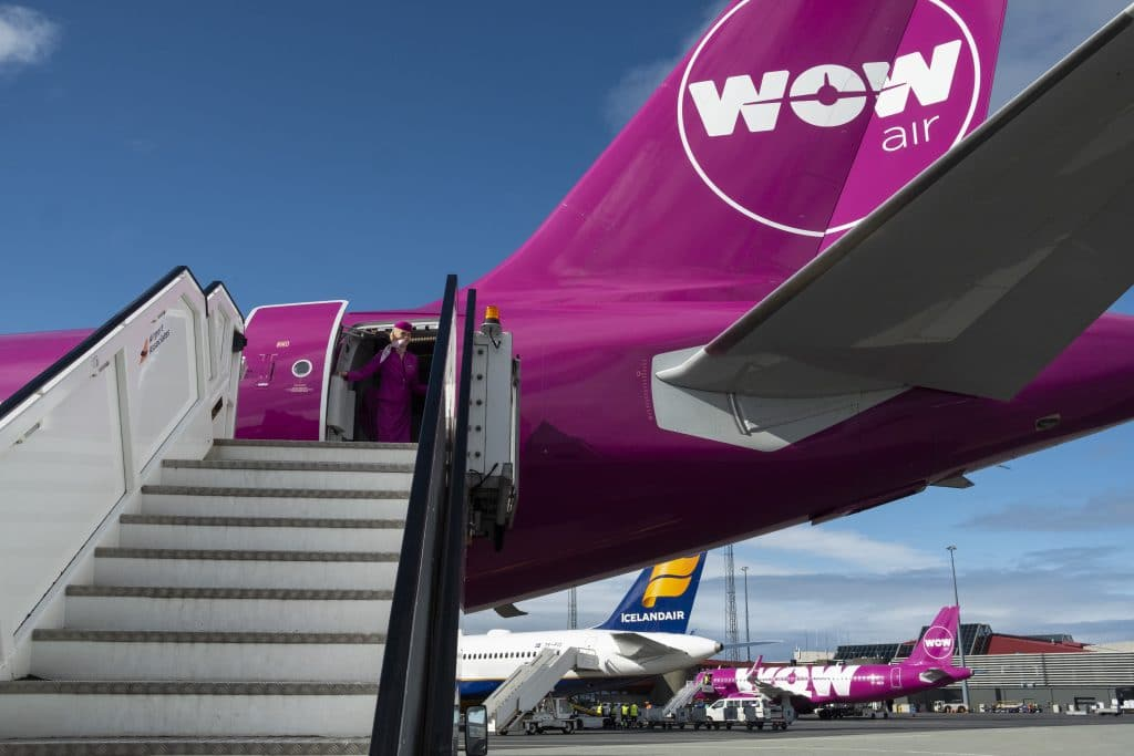 WAB air to Rise from the Ruins of WOW Air