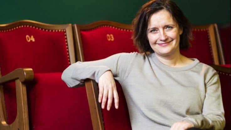 Marta Nordal Leikfélag Akureyrar