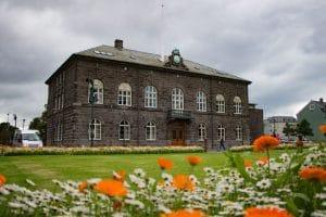 Alþingi Icelandic parliament