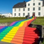 Pride Rainbow Reykjavík
