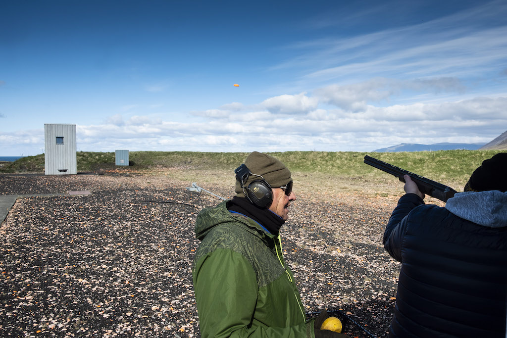 What kind of gun laws exist in Iceland? – Iceland Review