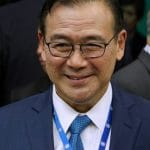 Teodoro Locsin Jr