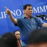 Duterte Considers Cutting Diplomatic Ties With Iceland
