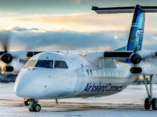 Air Iceland Connect to Expand Operations in Greenland